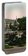Saint Michael Monastery In Kiev - Ukraine - Ca 1900 Portable Battery Charger