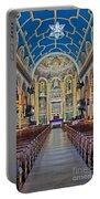 Saint Michael Portable Battery Charger
