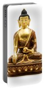 Sakyamuni Buddha Portable Battery Charger