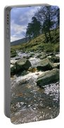 Sally Gap, River Liffey, Co Wicklow Portable Battery Charger