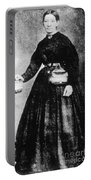 Sally Tompkins (1833-1916) Portable Battery Charger