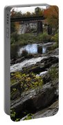 Salmon Falls Sfp Portable Battery Charger