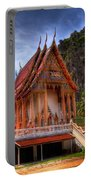 Sam Roi Yot Temple Portable Battery Charger