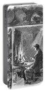Samuel Crompton (1753-1827) Portable Battery Charger