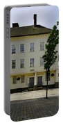 Samuel Johnson Birthplace Museum Portable Battery Charger