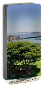 San Diego Portable Battery Charger