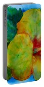 San Diego Hibiscus Study I Underwater Portable Battery Charger