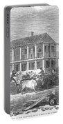 San Francisco, 1850 Portable Battery Charger