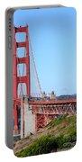 San Francisco Golden Gate Bridge . 7d8157 Portable Battery Charger