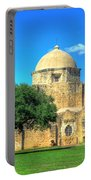 San Jose Mission 3 Portable Battery Charger