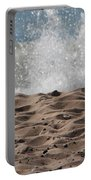 Sand And Surf Portable Battery Charger