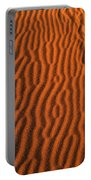 Sand Maze Portable Battery Charger
