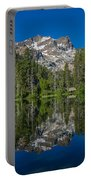 Sand Pond Panorama Portable Battery Charger