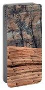 Sandstone Ballet Portable Battery Charger