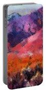 Sangre De Cristos -- Cezanne Portable Battery Charger