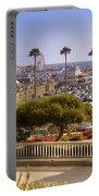Santa Monica Portable Battery Charger