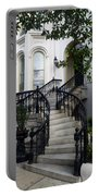 Savannah Stairway Portable Battery Charger