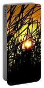 Sawgrass Sunrise Portable Battery Charger