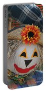 Scarecrow Annie Portable Battery Charger