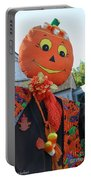 Scarecrow Candy Portable Battery Charger