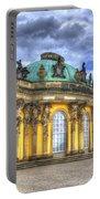Schloss Sanssouci     Berlin Portable Battery Charger