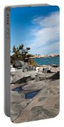 Schoodic Waves 4645 Portable Battery Charger