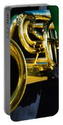 School Band Horn Portable Battery Charger