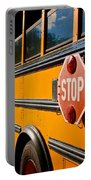 School Bus Portable Battery Charger