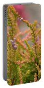 Scotch Heather Portable Battery Charger