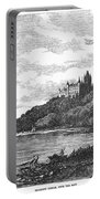 Scotland: Dunrobin Castle Portable Battery Charger