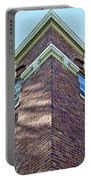 Scott County Courthouse Corner Detail Portable Battery Charger