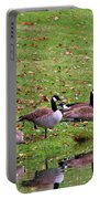 Scott Lake Visitation Portable Battery Charger