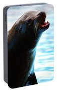Sea-lion Portable Battery Charger