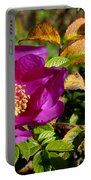 Sea Rose Srp Portable Battery Charger