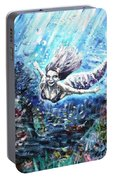 Sea Surrender Portable Battery Charger