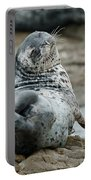 Seal Stretch Portable Battery Charger
