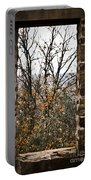 Seasonal View Portable Battery Charger