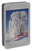 Seasons Greetings From Down The Road Portable Battery Charger