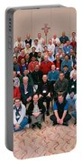 Seattle Archdiocese 2008 Priests. Portable Battery Charger