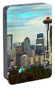 Seattle Portable Battery Charger