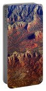 Sedona Arizona Planet Earth Portable Battery Charger