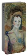 Seduction Portable Battery Charger by Avonelle Kelsey