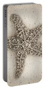 Sepia Starfish Portable Battery Charger