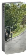 September Roads Portable Battery Charger