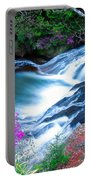 Serenity Flowing Portable Battery Charger