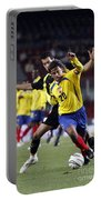 Carlos Busquets 2 Portable Battery Charger