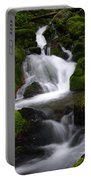 Series Of Falls Portable Battery Charger