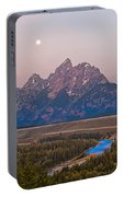 Setting Moon Portable Battery Charger
