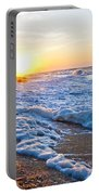 Shackleford Banks Study D Portable Battery Charger