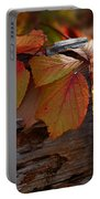 Shade In Fall Portable Battery Charger